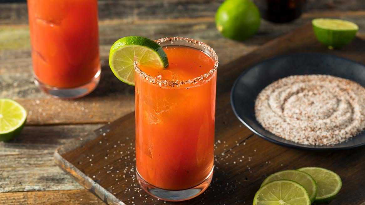 Michelada tabasco®