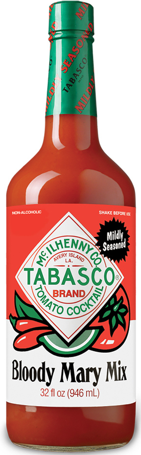 TABASCO® Bloody Mary Mix