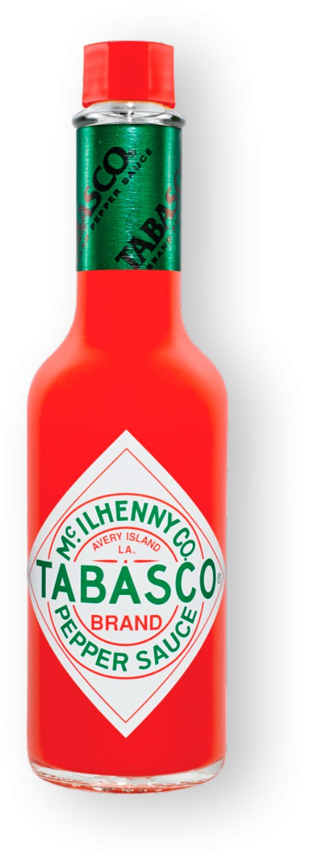 TABASCO® Pepper Sauce
