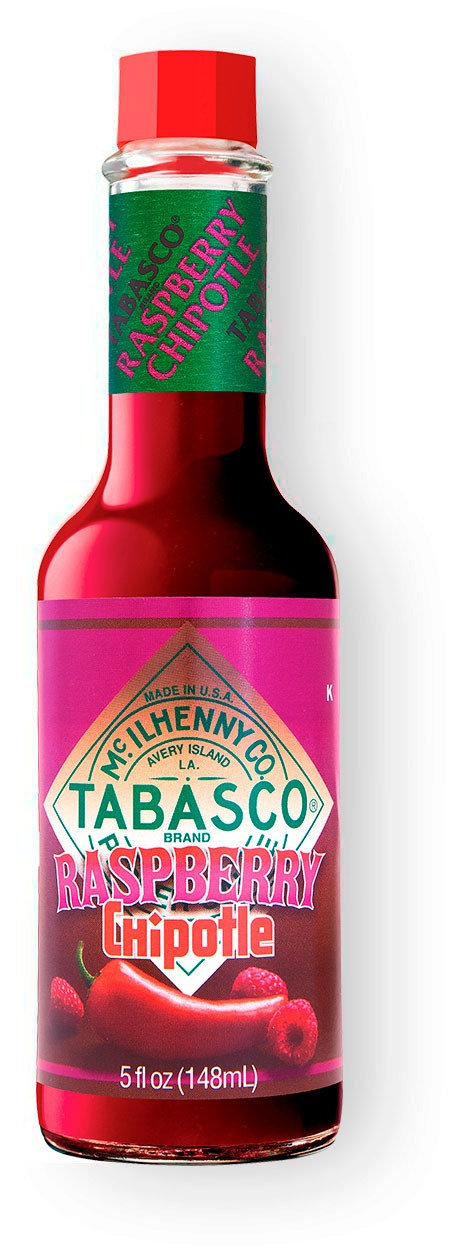 TABASCO® Raspberry Chipotle