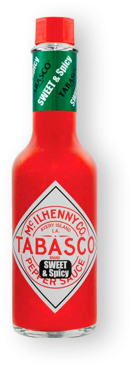 TABASCO® Sweet & Spicy Sauce