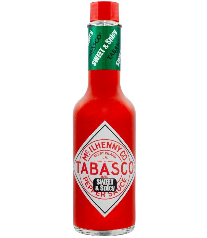Sweet & Spicy TABASCO®